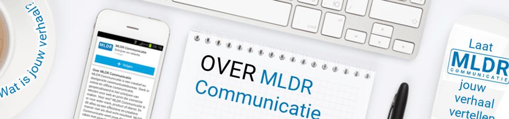 Over MLDR communicatie
