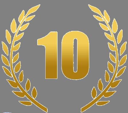 getal 10