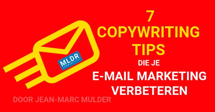 email marketing copywriting conversie