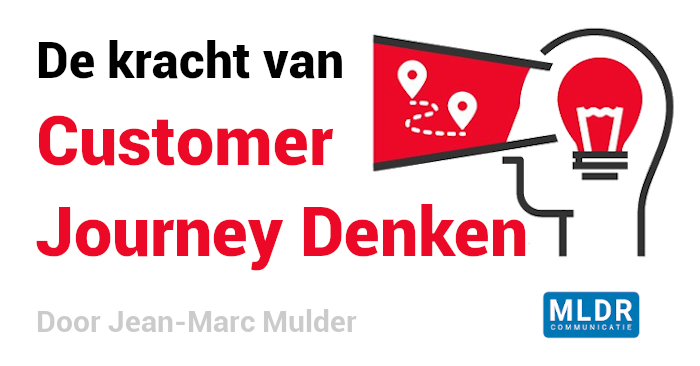 customer journey denken